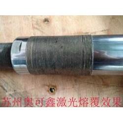 专业解决滚筒因磨损,腐蚀,异物压伤而引起的失效问题